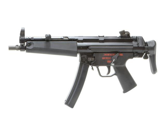 【再販予約】Umarex(VFC) H&K MP5A5 Gen.2 GBBR (JPver./HK Licensed)