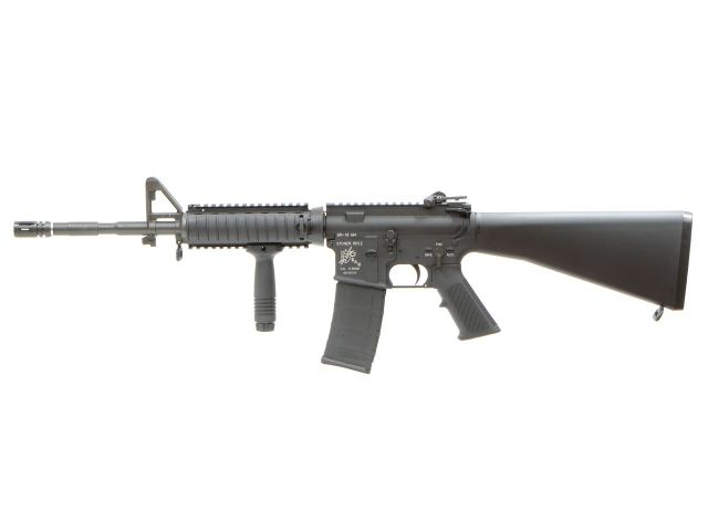 VFC KAC SR16 FixedStock GBBR DX (JPver./Knight's Licensed)