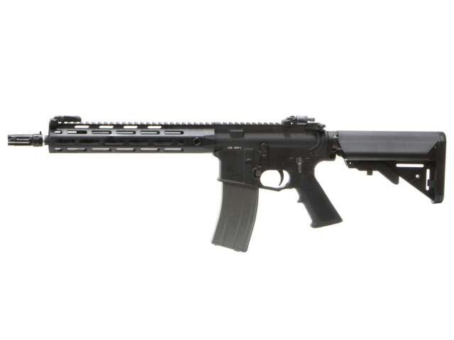 VFC KAC SR16E3 Mod2 M-Lok CQB GBBR (JPver./Knight's Licensed)