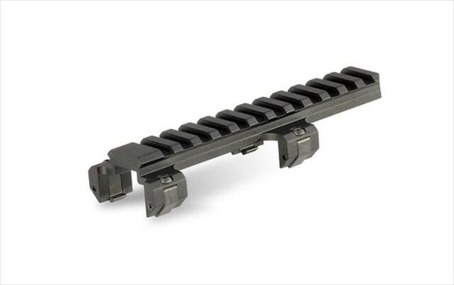 VFC MP5/G3 LowProfileスコープマウント (アルミCNC)
