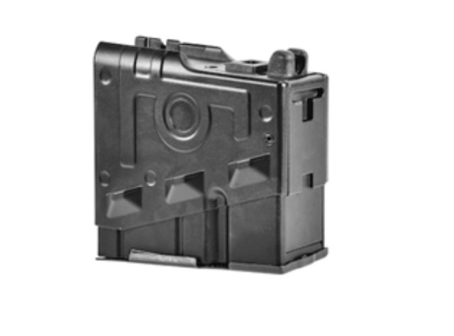 【新製品予約】TaskForce405 PSG1 ショートマガジン (装弾数5発)