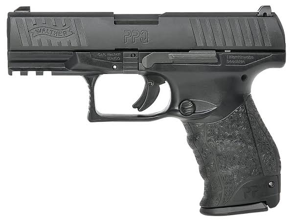 Walther/StarkArms PPQ M2 GBBハンドガン