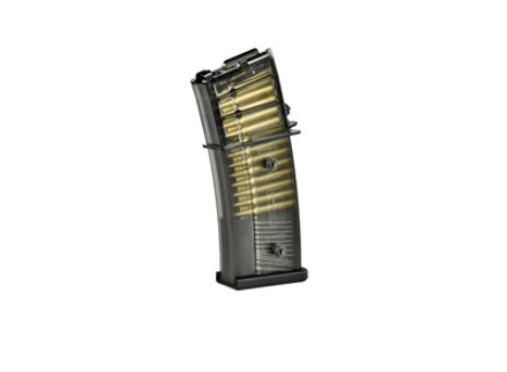 VFC G36 V2 GBBR スペアマガジン (30連)