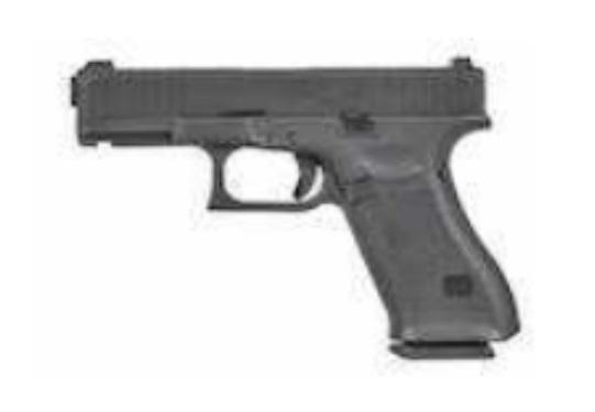【新製品予約】Umarex GlockAirsoft G45 GBBハンドガン (BK)