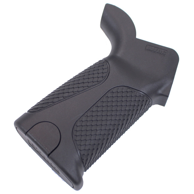 LWRCI Ultra Compact Grip -BK