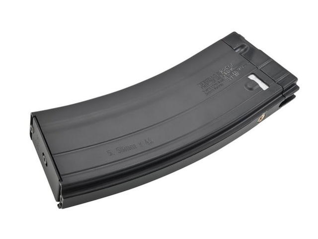 VFC M4 / HK416 GBBシリーズ用 30連マガジン 2015 ver
