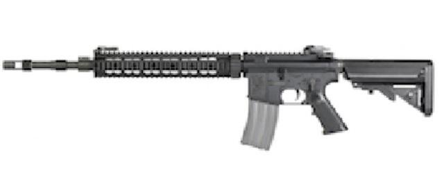 【新製品予約】CyberGun(VFC) Colt MK12 MOD1 GBBR V2 (JPver.)