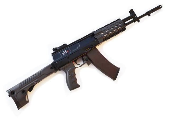 NPO AEG AK-12 電動ガン 限定品