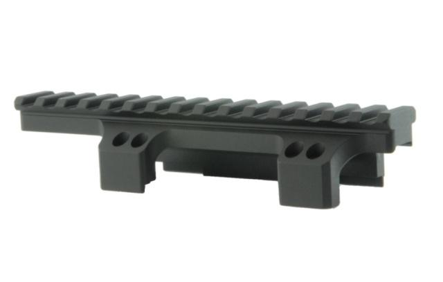 Spuhr MP5 TOP RAIL