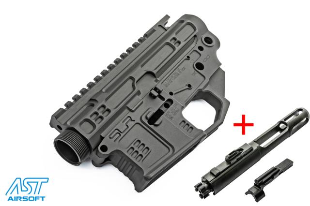 A-PLUS/AST(ratech) VFC M4 GBB用SLRレシーバーキット