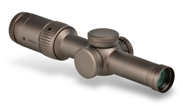 【限定特価】Vortex Optics RAZOR HD gen.2 1-6