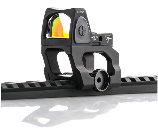 Scalar works LEAP mount Trijicon RMR用 1/3cowintness