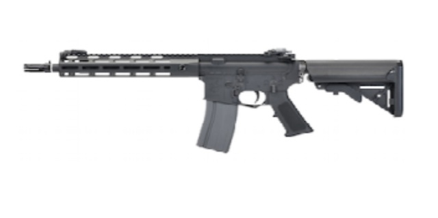 【新製品予約】VFC KAC SR16E3 Mod2 M-Lok CQB GBBR (JPver./Knight's Licensed)