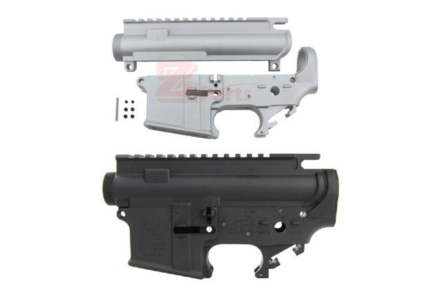 Z-parts PTW用 鍛造レシーバーキット(コルト刻印/無刻印)