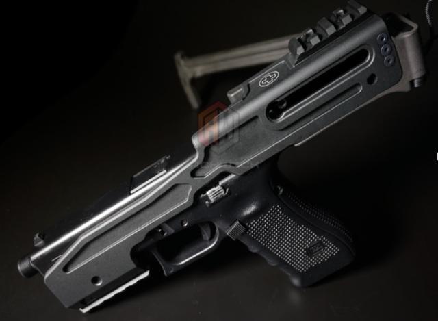 【新製品予約】Archwick B&T USW-G17・G18キット