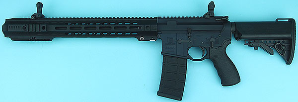 G&P SAI GRY WOC GBBR(Licensed by Salient Arms International)