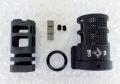 VG6 CAGE タイプ ブラストシールド & GAMMA 556 タイプハイダー セット