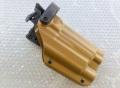 Blade-Tech FNX45 WRS Level II Duty ホルスター RMR & X300 DE/ WRS DO/S Tek-Lok 右利き用