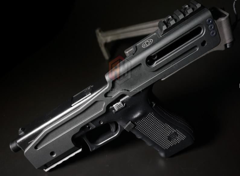 【再販予約】Archwick B&T USW-G17・G18キット