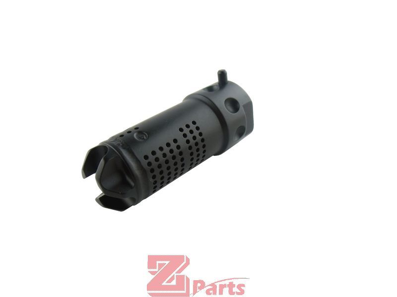 Z-parts KAC QDC MAMS 5.56 マズルブレーキ