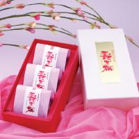 【紀州特選南高梅】寿ぎ梅(ことほぎうめ) 特大はちみつ梅・高級和紙包み3包 化粧箱入