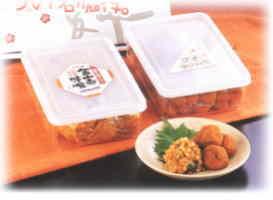 【紀州産南高梅】「梅紀行」 プチはくりゅう600g + 金山寺味噌600g