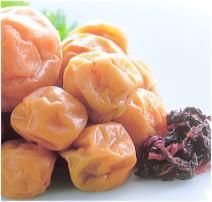 白干小梅 1kg ご自宅用簡易包装(塩分約22%)