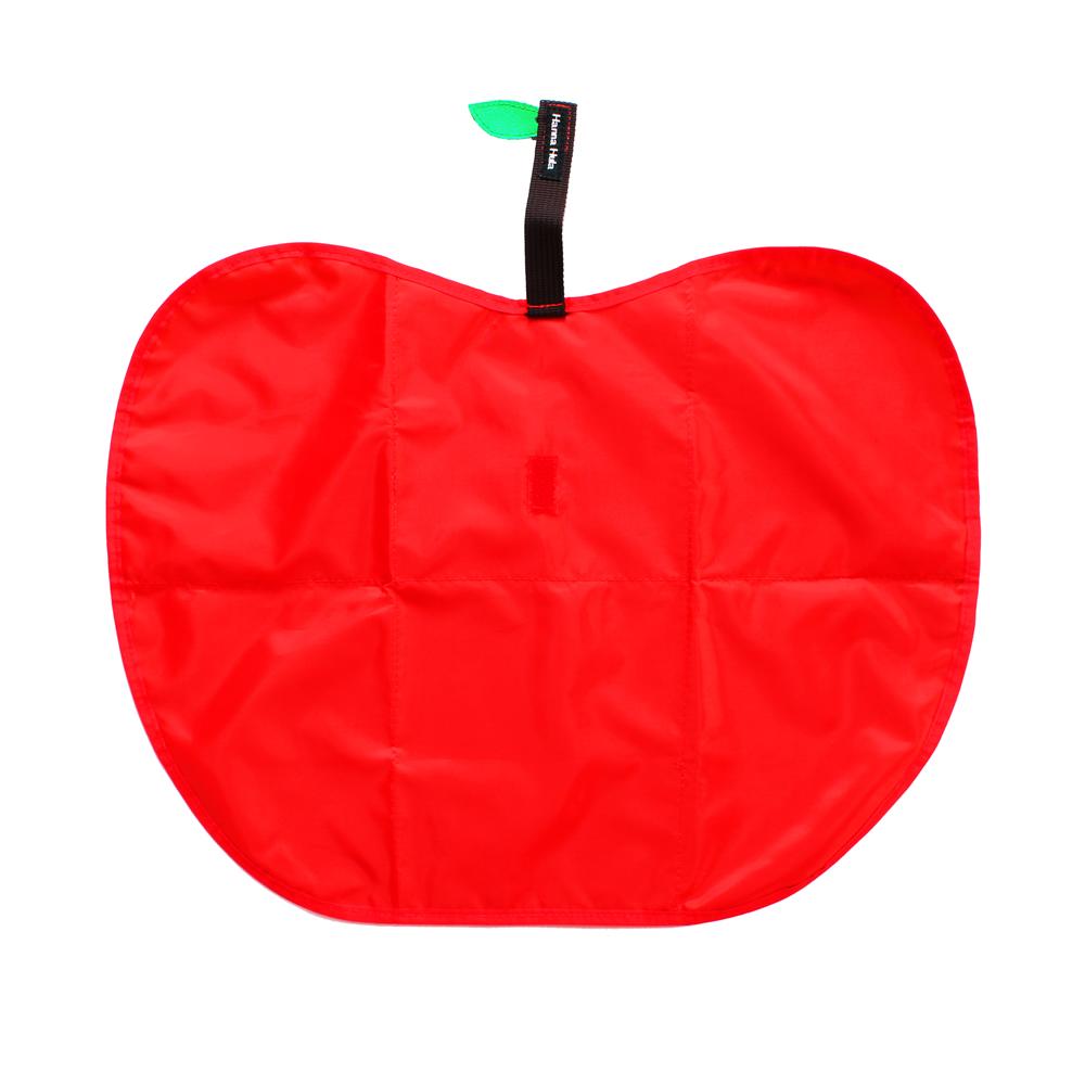 りんごおむつ替えシート ハンナフラ(Hanna Hula)
