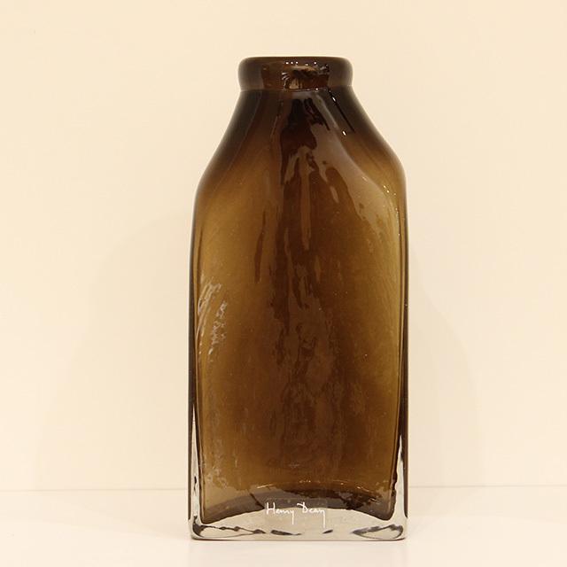 HenryDean (ヘンリーディーン) V.Bottle S/olive