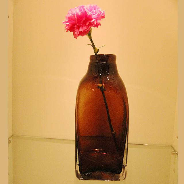 HenryDean (ヘンリーディーン) V.Bottle M/olive