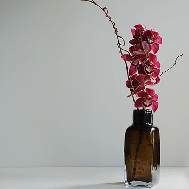 HenryDean (ヘンリーディーン) V.Bottle M/オリーブ