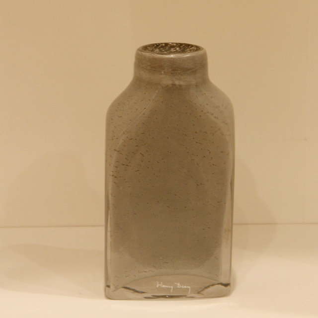 HenryDean (ヘンリーディーン) V.Bottle S/mercury