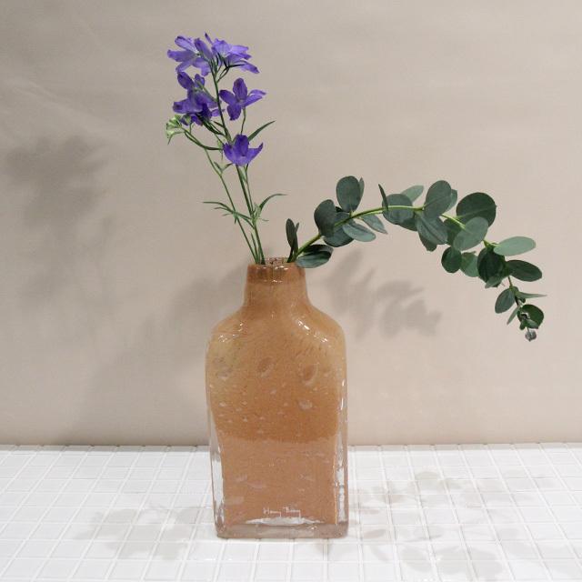 HenryDean (ヘンリーディーン) V.Bottle S/caffelatte