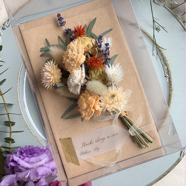 母の日ギフトC/Dry Flower Petit Bouquet