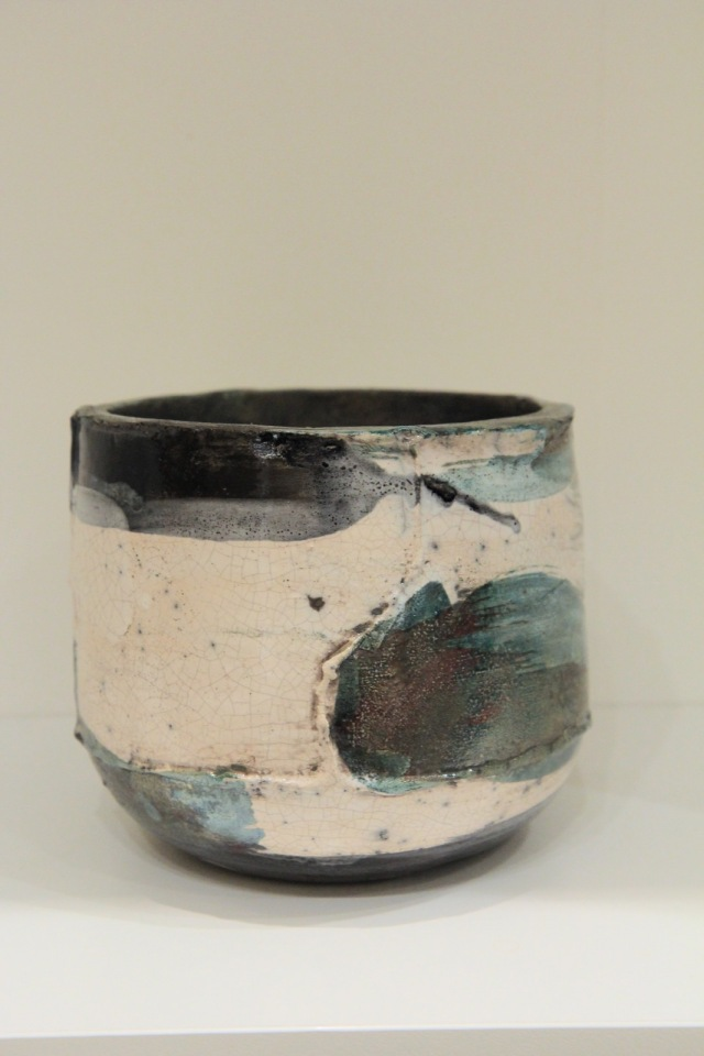 DOMANI(ドマーニ) LIMITED 【WABI SABI COLLECTION】 Half Bowl 16