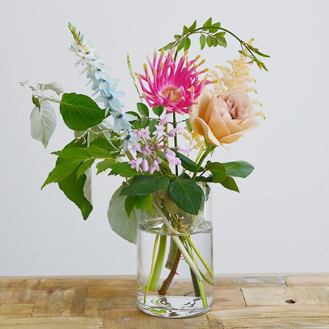 フラワーキット3500/送料込み/花瓶付き