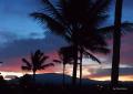 Hama Kena オリジナル ハワイアン・フォト 夜明けのマウナケア