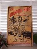 スティーブン・ネイル THE HAWAIIAN HULA POETRY OF MOVEMENT