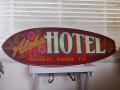スティーブン・ネイル Aloha Hotel Hanalei