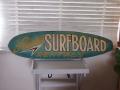 スティーブン・ネイル Hanalei Surfboard Rentals