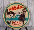 スティーブン・ネイル Aloha  KONA HAWAII