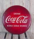 スティーブン・ネイル Coca-Cola  KONA SODA WORKS
