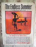 木製看板  The Endless Summer