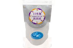 浜守の塩-ミネラル豊富で無添加のパウダー塩