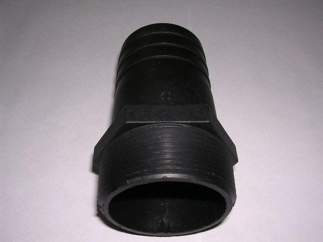 サニーカップT型  25A (樹脂ホースタケノコ/たけのこ) 口径25mmホース用継手 樹脂製