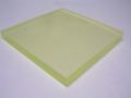 タイガースポリマー ウレタンゴム板 硬度90 UR 20mm×500mm×500mm 角板 タイプレンTR200−90