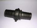 サニーカップH型 38A (40mm用ホースxホース延長継ぎ手) 1.5インチ 樹脂製継手