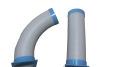スポットクーラー(スポットエアコン) 冷風(排熱)吹き出し延長ダクトホースセット 125φx0.4m