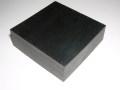 ゴム板切り板 ゴムシートカット 天然ゴム(NR)切断品 30mm×500mmx500mm 角板ゴム