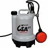 テラダ海水対応小型水中ポンプCSA100(自動式) ステンレスポンプ